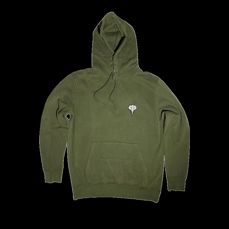 hoodie_kaki_logo_blc