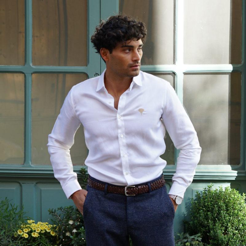 Photo principale produit : chemise OMNIA IN UNO